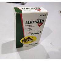 Albenzah Albendazole 10%